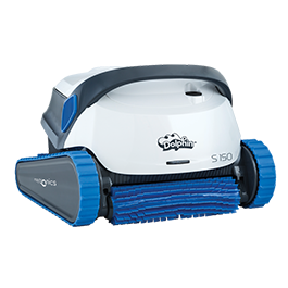 S150 Robotic Cleaner